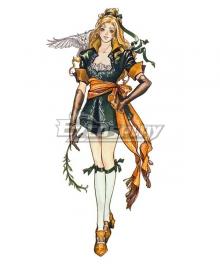 Castlevania Maria Renard Cosplay Costume