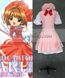 Sakura OP Dress from Cardcaptor Sakura