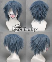 Final Fantasy Versus XIII/XV Noctis Lucis Caelum/Noct Cosplay Wig 168A
