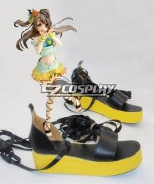 Love Live! Minami Kotori Cosplay Shoes
