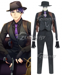 A3! Act! Addict! Actors! Juza Hyodo Cosplay Costume