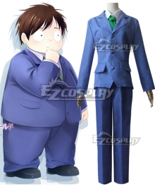 Accel World Arita Haruyuki Cosplay Costume