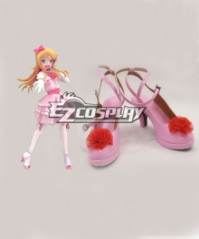 My Little Sister Can't Be This Cute Kirino Kosaka Cosplay Shoes