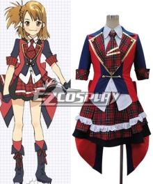 AKB0048 Yuko Oshima Cosplay Costume