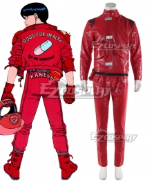 Akira Akira Cosplay Costume