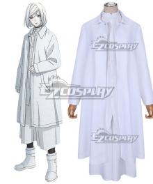 Akudama Drive Cutthroat Satsujinki Cosplay Costume
