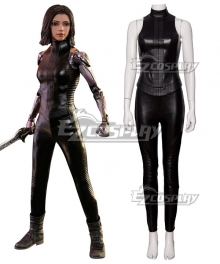 Alita: Battle Angel Alita Cosplay Costume - A Edition