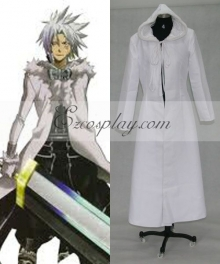Allen walker Crown clown cosplay  Coat