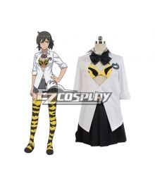 Ai Tenchi Muyo! Science Club Beni Kinojo Cosplay Costume