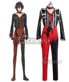 AMNESIA Shin Cosplay Costume