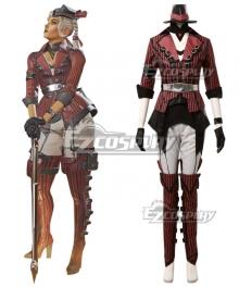 Apex legends Loba Cosplay Costume