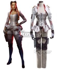 Apex legends Season 5 Loba Cosplay Costume
