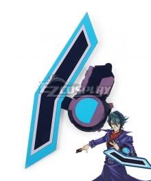 Yu-Gi-Oh! Yugioh ARC-V Shun Kurosaki Duel Disk Cosplay Weapon Prop