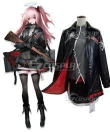 Arknights Ambriel Cosplay Costume
