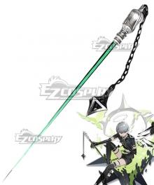 Arknights Arene Elite Promotion Sword Cosplay Weapon Prop