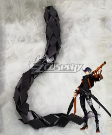 Arknights Flamebringer Tail Cosplay Accessory Prop
