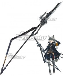 Arknights Grani Spear Cosplay Weapon Prop