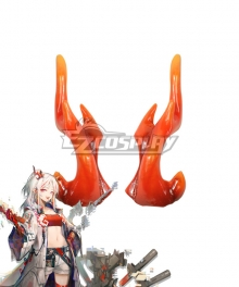 Arknights Nian Corner Cosplay Accessory Prop