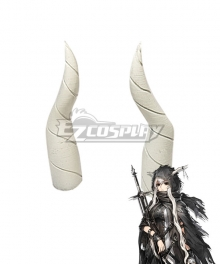 Arknights Shining Corner Cosplay Accessory Prop