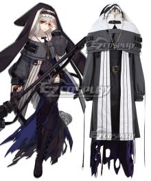 Arknights Specter Cosplay Costume