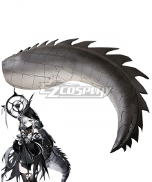 Arknights Tomimi Tail Cosplay Accessory Prop