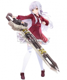 Assault Lily BOUQUET Assault Lily Last Bullet Kanaho Kon Cosplay Costume