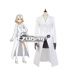 Ai Tenchi Muyo! Science Club Yuki Fuka Cosplay Costume