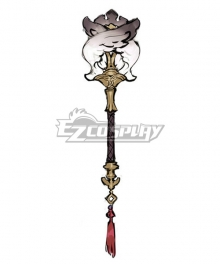 Atelier Ryza: Ever Darkness & the Secret Hideout Empel Vollmer Cosplay Weapon Prop