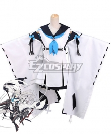 Azur Lane Kawakaze Cosplay Costume