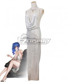 Azur Lane St. Louis Luxury Handle Cosplay Costume