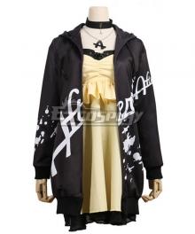 BanG Dream!Afterglowsecond key visual Tsugumi Hazawa Cosplay Costume