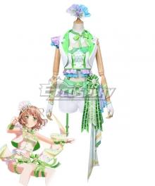 BanG Dream! Pastel*Palettes An Idol Is Yamato Maya Cosplay Costume