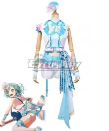 BanG Dream! Pastel*Palettes Hina's Request Hikawa Hina Cosplay Costume
