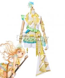 BanG Dream! Pastel*Palettes The Path to Dreams Chisato Shirasagi Cosplay Costume