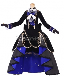 Black Butler 13th Anniversary Ciel Phantomhive Cosplay Costume