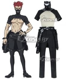 Black Clover Zora Ideale Cosplay Costume