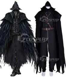 Bloodborne Eileen the Crow Cosplay Costume