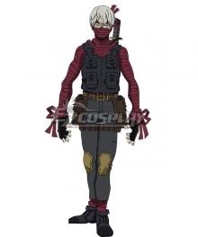 Boku no Hero Academia My Hero Academia: Heroes Rising Mummy Cosplay Costume
