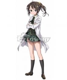 Boku wa Tomodachi ga Sukunai Rika Shiguma Cosplay Costume