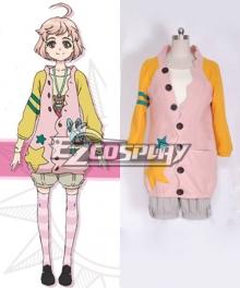 Brother Conflict Asahina Wataru Cosplay Costume