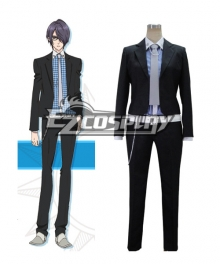 Brother Conflict Asahina Azusa Cosplay Costume
