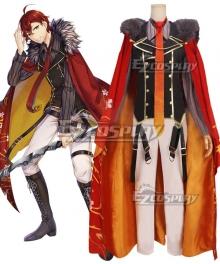 Bungo to Alchemist Dazai Osamu Cosplay Costume