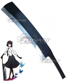 Bungou Stray Dogs Akiko Yosano Sword Cosplay Weapon Prop