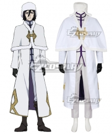 Bungou Stray Dogs Dead Apple Fyodor Dostoyevsky Cosplay Costume