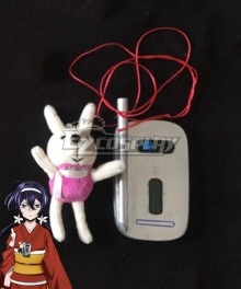 Bungou Stray Dogs Kyoka Izumi Phone Cosplay Accessory Prop