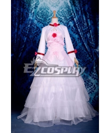 Code Gaess Euphemia Gorgeous Cosplay Costume