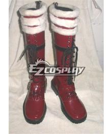 Blue Exorcist Ao no Exorcist Yukio Okumura Cosplay Boots