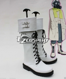DMMD Dramatical Murder Clear Cosplay Shoes