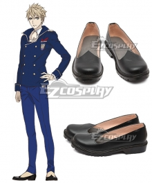 Dance with Devils Rem Kaginuki Cosplay Shoes