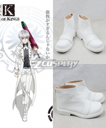 K RETURN OF KINGS Isana Yashiro Copslay Shoes